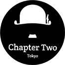 Chapter Two Tokyo